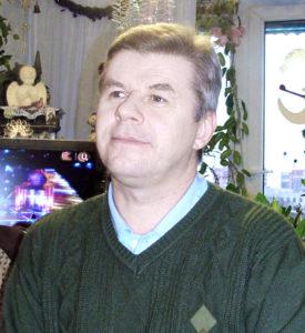 Стихи о гармонии - Олег Устин