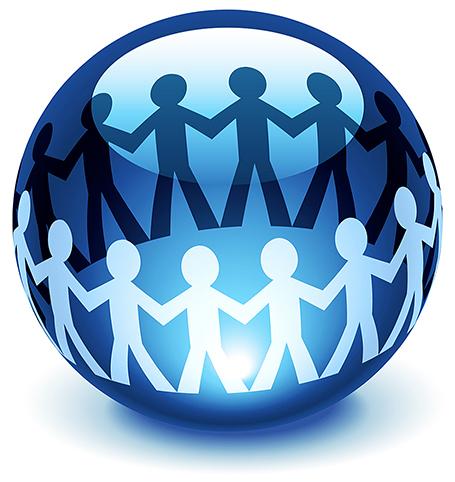 Мировая община